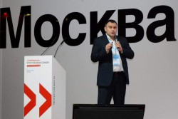 Максим Поличка принял участие на Форуме активных граждан в Москве