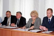 В аппарате Уполномоченного по правам человека в Хабаровском крае состоялось заседание Круглого стола по вопросам ресоциализации осужденных
