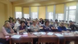 24-24 октября прошло обучение в Школе сиделок